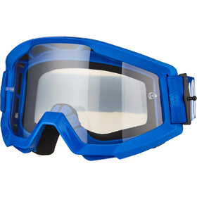 100% Strata Goggles, nation-clear